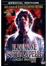 Il Demone sotto la pelle (2 dvd)
