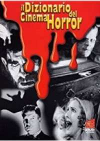 Il Dizionario del Cinema Horror