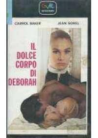Il Dolce corpo di Deborah