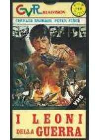 I Leoni della guerra