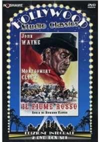 Il Fiume Rosso (2 dvd)