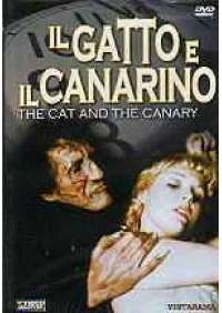 Il Gatto e il Canarino