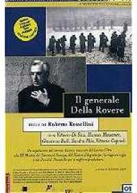 Il Generale Della Rovere (2 dvd + libro)