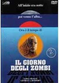 Il Giorno degli Zombi (2 dvd)