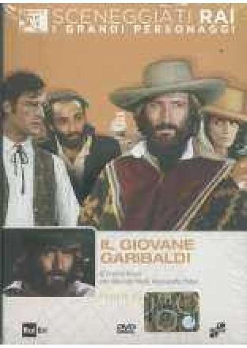 Il Giovane Garibaldi (2 dvd)