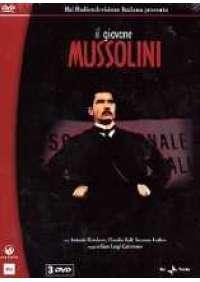 Il Giovane Mussolini (3 dvd)