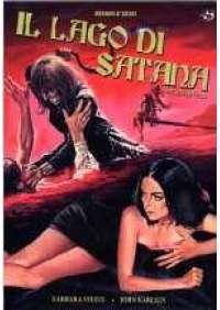 Il Lago di Satana