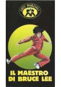Il Maestro di Bruce Lee