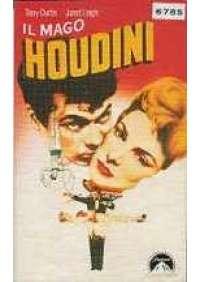 Il Mago Houdini