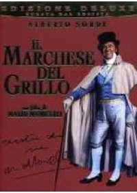 Il Marchese Del Grillo (2 dvd)