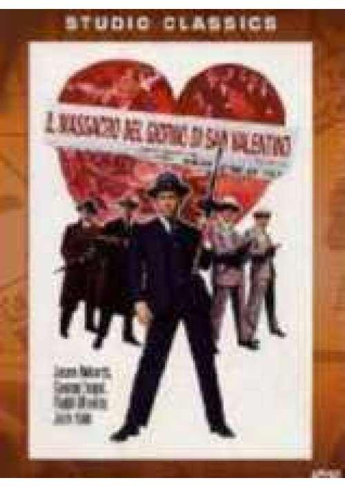 Il Massacro del giorno di San Valentino
