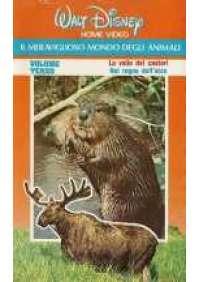 Il Meraviglioso mondo degli animali - Volume 3