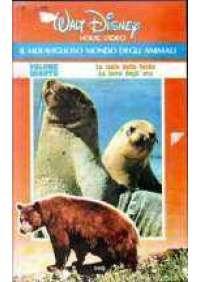 Il Meraviglioso mondo degli animali - Volume 4