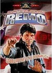 Il Mio nome e' Remo Williams (Area 1 in inglese)