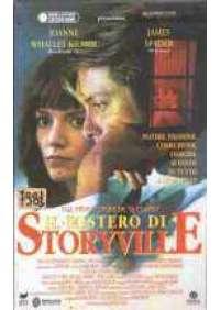 Il Mistero di Storyville