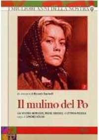 Il Mulino del Po (1971) (2 dvd)