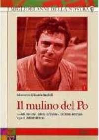 Il Mulino del Po (1963) (3 dvd)