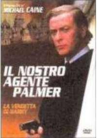 Il Nostro agente Palmer