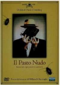 Il Pasto nudo (Steelbook)