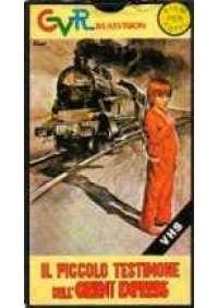 Il Piccolo testimone dell'Orient express