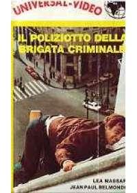 Il Poliziotto della brigata criminale