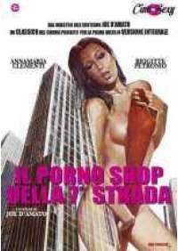 Il Porno Shop della 7° Strada