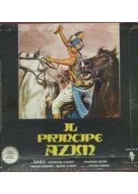 Il Principe Azim (Super8)
