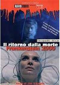 Il Ritorno dalla morte - Frankenstein 2000
