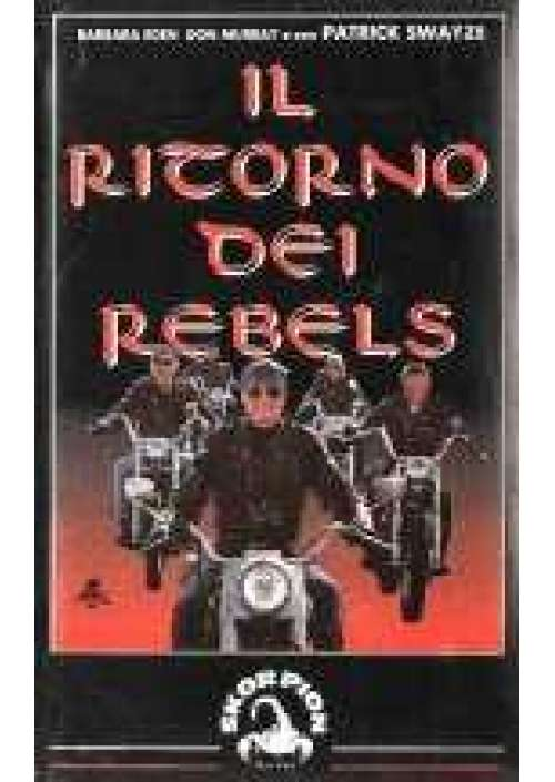 Il Ritorno dei Rebels
