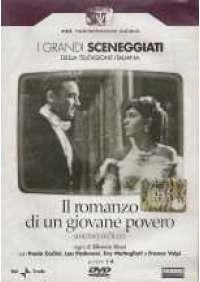Il Romanzo di un giovane povero (2 dvd)