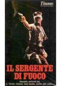 Il Sergente di fuoco