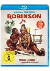 Il Signor Robinson, mostruosa storia d'amore e ...