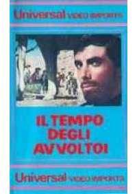 Il Tempo degli avvoltoi (edizione canadese in italiano)