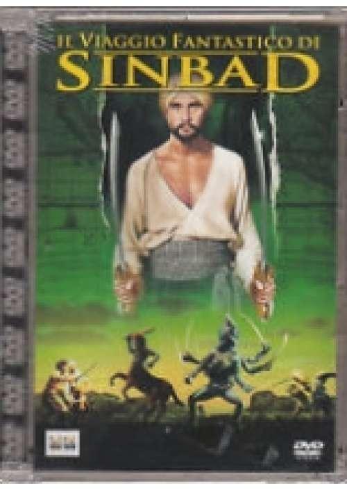 Il Viaggio fantastico di Sinbad