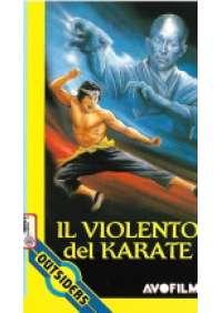 Il Violento del Karate