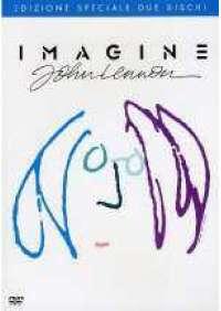 Imagine - John Lennon (2 dvd)