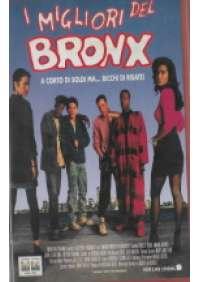 I Migliori del Bronx