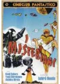 I Misteriani