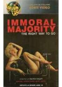 Immoral Majority