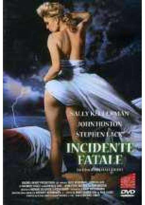 Incidente fatale