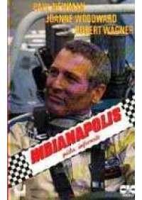 Indianapolis pista infernale