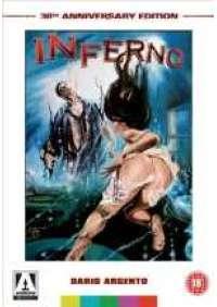 Inferno (2 dvd)