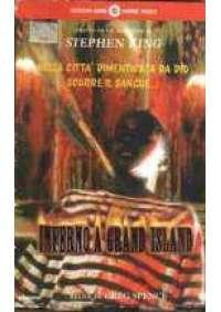 Inferno a Grand Island (Grano rosso sangue IV)