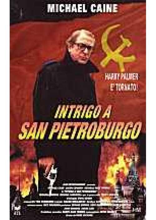 Intrigo a San Pietroburgo