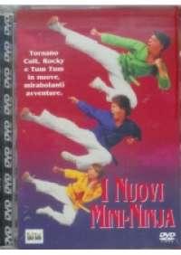 I Nuovi Mini-Ninja
