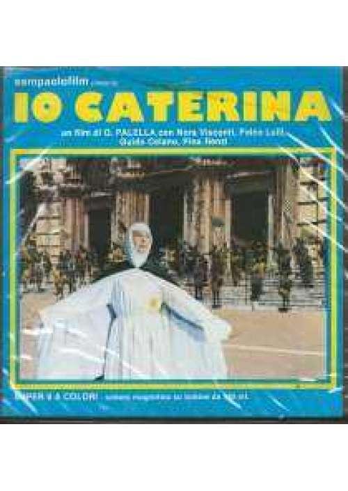 Io, Caterina (Super8)
