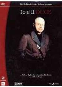 Io e il Duce (3 dvd)