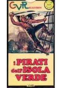 I Pirati dell'isola verde