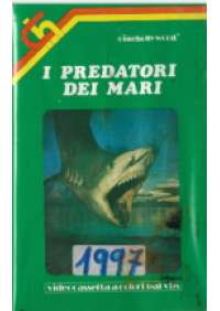 I Predatori dei mari