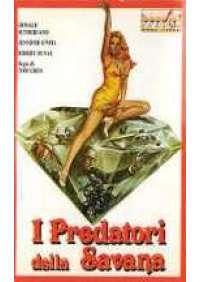 I Predatori della Savana (I Diamanti dell'ispettore Klute)
